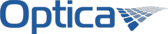 Optica Mobile Logo